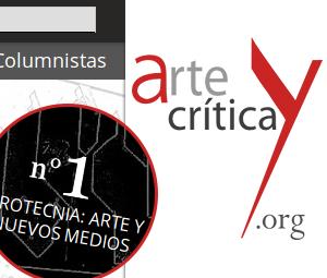 arte y critica